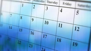 schedule length divorce mediation