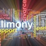 Alimony and Fault