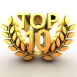 Top 10 Divorce Rulings