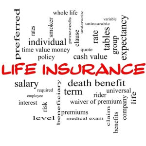 Life Insurance in Divorce