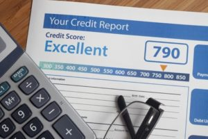 Divorce and Your Credit Score
