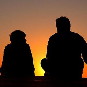 Helping Your Teen Cope with Post-Divorce Challenges - New Hope Divorce Mediation - divorce, divorce mediation, children of divorce, parenting