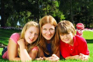 Shared Prenting Is the Best for Children After Divorce